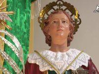 Cervinara. Don Lorenzo porterà agli ammalati le reliquie dei santi medici Cosimo e Damiano.