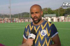 Solofra vs Scafatese 0-0. Le interviste