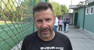Virtus Avellino vs Costa d'Amalfi 2-1. Le interviste