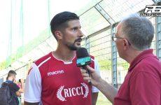 Alessio Befi: 100 gol con la maglia dell'Audax Cervinara