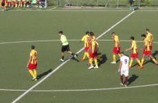 Grotta vs San Marzano 2-1. La sintesi