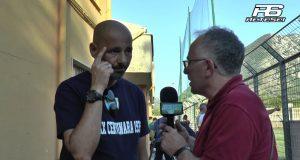 Audax Cervinara vs Faiano 2-1. Le interviste