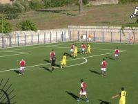 Eclanese vs Valdiano 2-1. La sintesi