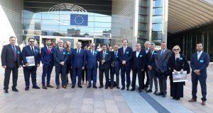 """Inaugurazione """"Sannio Falanghina. Città Europea del Vino 2019"""""""