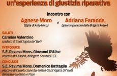 Sant'Agata de' Goti alla 1aGiornata Regionale Commissione Giustizia e Pace