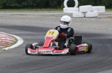 Si è conclusa la stagione agonistica dei piloti del Karting Club Tufo