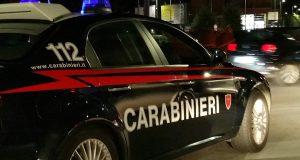 Controlli dei carabinieri a  Montesarchio, Airola, Pannarano, Foglianise, Dugenta, Campoli M.T., Sant'Agata dè Goti e Durazzano