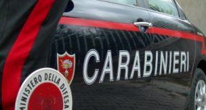 Operazione antidroga dei carabinieri di Santa Maria a Vico, in manette un 23 enne di Montesarchio.