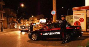 Benevento. Carabinieri arresto per droga.