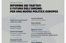 Fondi Europei, il Comune di Avellino tra i più virtuosi in Campania