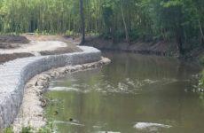 Fiume Isclero: approvato progetto per il disinquinamento.