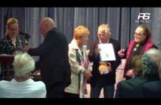 """Successo del Premio Letterario """"Amici di Tuoro 2018 – Memorial Ernesto Covino""""."""