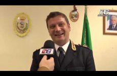 Cervinara-San Martino Valle Caudina. Controlli straordinari della Polizia di Stato.