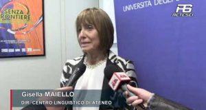 Unisa. Presentati i nuovi ambienti del Centro Linguistico di Ateneo