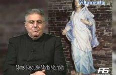 Maranathà puntata n.668 del 20 Ottobre 2018