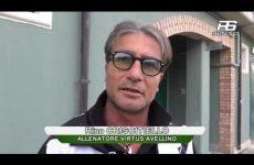 Virtus Avellino vs Agropoli 2-0. Le interviste