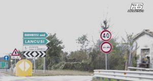 UNISA.  Potenziamento della segnaletica autostradale universitaria