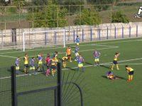 Eclanese vs Scafatese 6-0. La sintesi