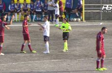 Cimitile vs Gesualdo 3-1. La sintesi