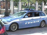 Cervinara-Rotondi. Controlli della Polizia di Stato