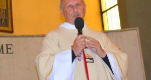 Padre Alfonso Ricci consigliere ecclesiastico per Coldiretti Campania