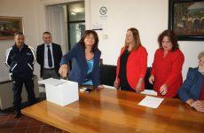 Benevento. Sulla scheda elettorale n.1 Di Maria, numero 2 Damiano.