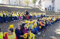 San Martino V.C. .Giornata Ecologica, Rispetti-amo San Martino