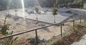 """Sant'Agata dei Goti.  """"Lavori urgenti di messa in sicurezza area adibita a parcheggio pubblico"""""""