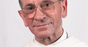 E' scomparso l'abate emerito di Montevergine, Tarcisio Nazzaro