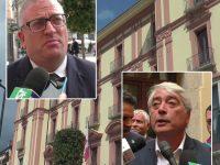 Elezioni Provincia, a Palazzo Caracciolo lo spoglio inizia alle 9