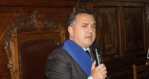 Si è insediato il Presidente della Provincia di Benevento.