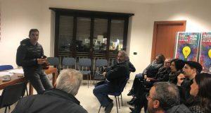 Piano Strade, il Consigliere Mortaruolo incontra il Comitato Viabilità Negata