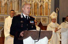 Avellino. I carabinieri celebrano la Virgo Fidelis..