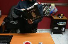 Carabinieri San Giorgio del Sannio: arrestato giovane Pusher.