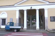 Cervinara: nuove scintille sul cimitero. Casale vado dal Prefetto e in Procura.