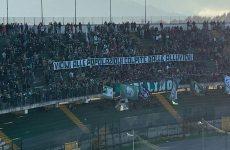 L'Avellino batte il Castiadas