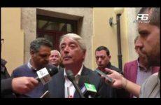 Valle Caudina. Biancardi: i miei referenti i sindaci e il consigliere provinciale Lengua.