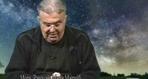 Maranathà puntata n.672 del 17/11/2018
