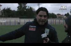 Eclanese vs Faiano 1-1. Le interviste