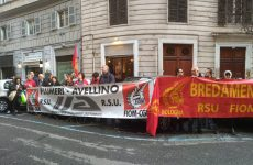 Vertenza Industria italiana autobus (Iia): la lotta paga.