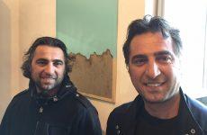 Lucio e Peppe Perone conquistano Mantova.