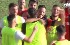 Palmese vs Virtus Avellino 4-1. La sintesi