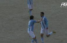 Valdiano vs Audax Cervinara 1-1. La sintesi.