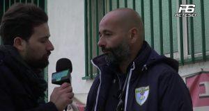 Valdiano vs Audax Cervinara 1-1. Le interviste