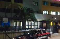 Due ladri di pc arrestati dai carabinieri.