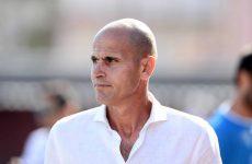 La Calcio Avellino si allena ad Olbia in vista del recupero con il Budoni.