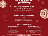 A Bucciano, i mercatini di Natale