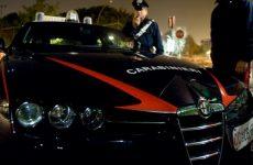 Valle Caudina: controlli dei carabinieri tre persone arrestate.