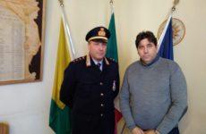 Airola. Polizia municipale, progetto per adeguamento tecnologico