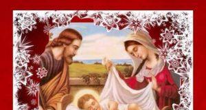 Ritorna ancora il Natale, di mons.Pasquale Maria Mainolfi.